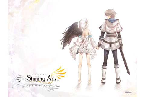 Shining Ark - Zerochan Anime Image Board