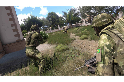 ArmA III Activated Full PC Game Download / InstallShield ...