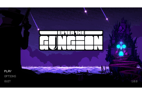 Enter the Gungeon Review | Play3r