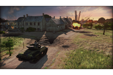 Buy Steel Division: Normandy 44 PC Game | Steam Download