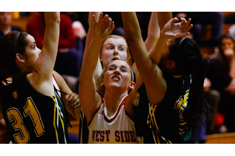 BC girls edge West Lafayette to reach title game