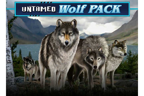 Play Free Untamed Wolf Pack Slot Machine Online ...