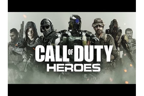 "Call of Duty: Heroes - ""Best COD Game Ever Made?!"" 