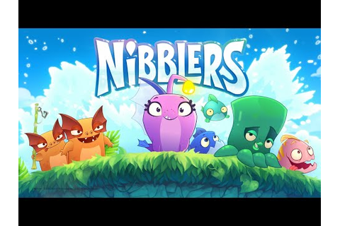 Fruit Nibblers - Apps on Google Play