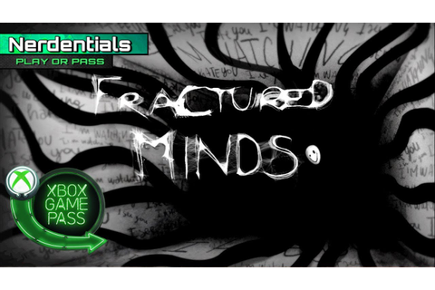 Fractured Minds - FULL GAME | Xbox Game Pass | PLAY OR ...