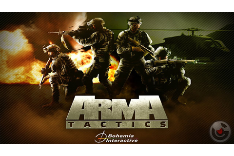 Arma Tactics Free Download PC Game Full Version - GAMELYON