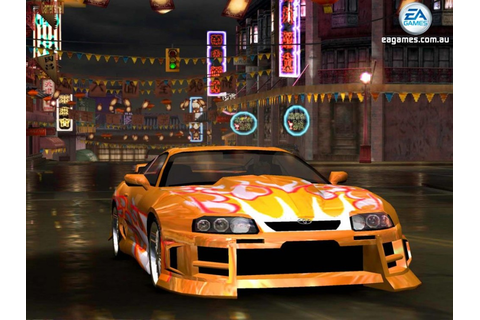 Need For Speed Underground Free Download - Ocean of Games