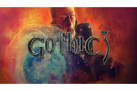 Gothic 3 - Download - Free GoG PC Games