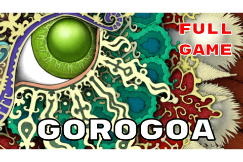 Gorogoa | Full Game | Gameplay Walkthrough | PC (Indie ...