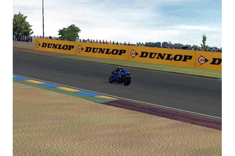 MotoGP: Ultimate Racing Technology 3 - Download