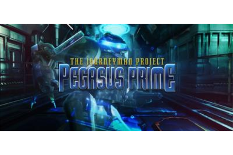 The Journeyman Project: Pegasus Prime Details - LaunchBox ...