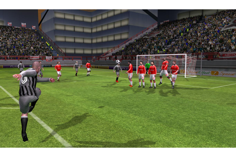 Dream League Soccer - Classic APK Download - Free Sports ...