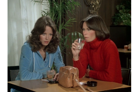 "Charlie's Angels 2.16 ""Game, Set,Death"" Jaclyn Smith as ..."