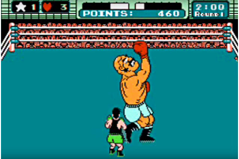 New Punch-Out!! Game Might Have Been Leaked By Mike Tyson