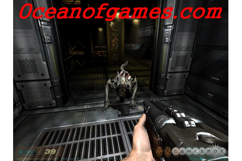 Doom 3 Game Free Download - Ocean Of Games