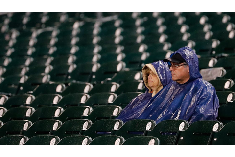 Today's Detroit Tigers game postponed; Monday would be makeup