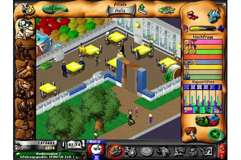 Fast Food Tycon 2 Free Download Full Version ~ Games kingdom