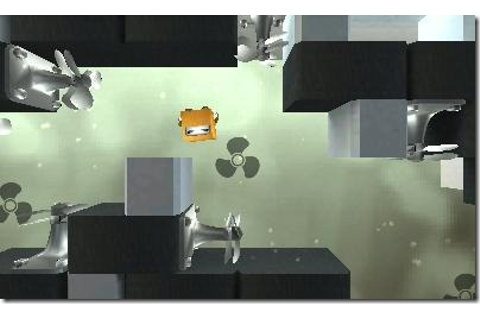 Cubic Ninja | Articles | Pocket Gamer