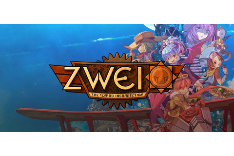 Download Game Zwei: The Ilvard Insurrection Full Version ...