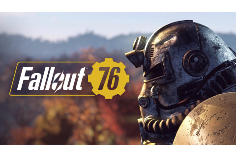 Fallout 76 - Gamenator - All about games