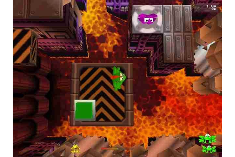 Download Frogger (Windows) - My Abandonware