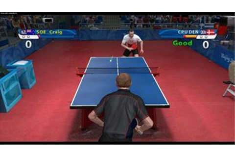 Pekin 2008, Beijing 2008 - The Official Video Game of the ...