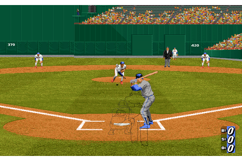 Download HardBall 4 - My Abandonware