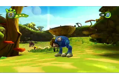 Spore Hero - Video Review - IGN Video