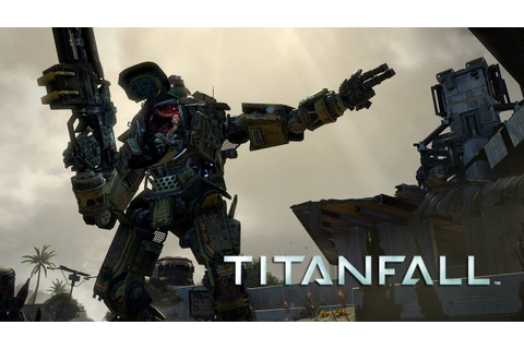Titanfall: Official E3 Gameplay Demo - YouTube
