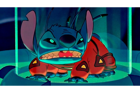 Live Action 'Lilo & Stitch' in the Works - Fan Fest | For ...