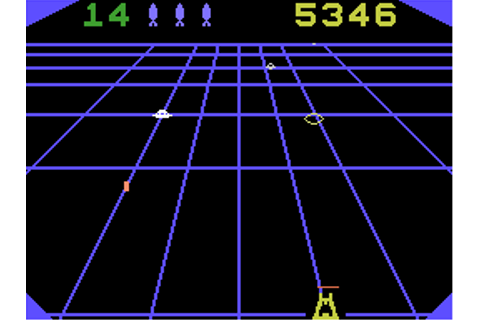 Download Beamrider (ColecoVision) - My Abandonware