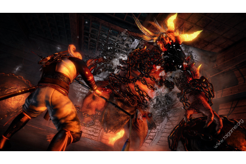Nioh: Complete Edition - Tai game | Download game Hành động