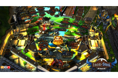 Zen Pinball 2 Set to Hit a New High Score for Number of ...