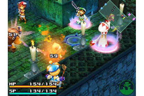 GameSpy: Final Fantasy Crystal Chronicles: Ring of Fates ...