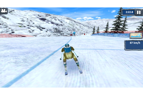 Ski Challenge 15 – Games for Android 2018 – Free download ...