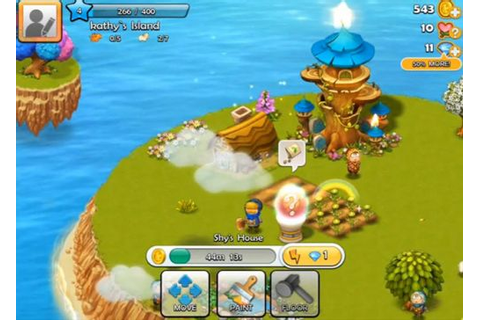 Dragon friends for Android - Download APK free