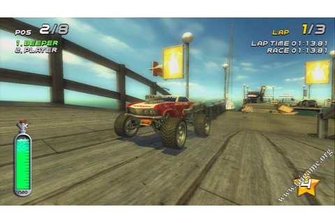 Smash Cars - Download Free Full Games | Racing games