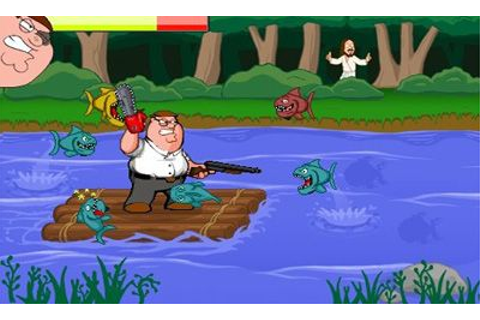 Download a game Family Guy Uncensored android
