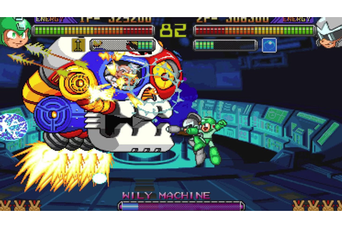 Mega Man: The Power Battle to be included in a western ...