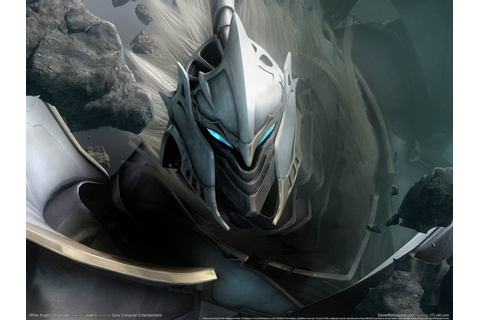White Knight Chronicles PS3 Game Wallpapers | HD ...