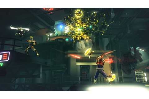 Strider PC Game - Free Games Download