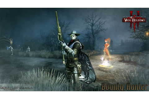 The Incredible Adventures of Van Helsing III Free Download ...