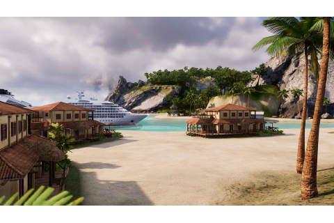 Tropico 6 -44% OFF | Best Steam games only on Indiegala Store