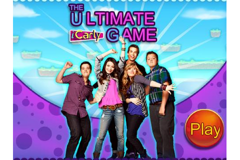 iCarly: The Ultimate iCarly Game