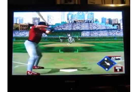 All Star Baseball 2001 Nintendo 64 Game: Part 1 - YouTube