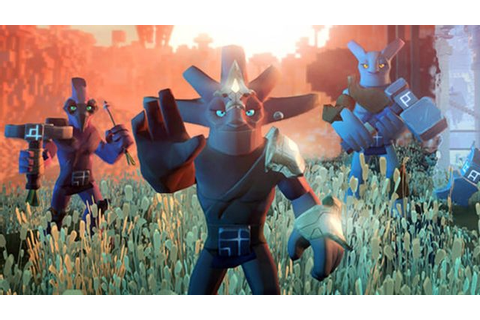 Boundless Gets PC Publishing Deal with Square Enix ...