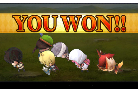 Chain Chronicle for iPhone - Download