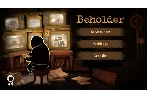 Game Review: 'Beholder' is a rare gem for mobile gamers ...