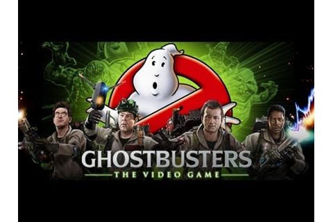 This is the End - Ghostbusters - PSP - YouTube