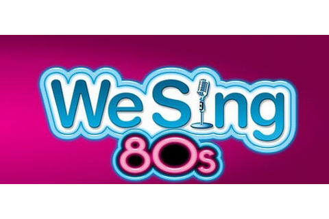 We Sing 80s: Komplette Songliste - 4Players.de